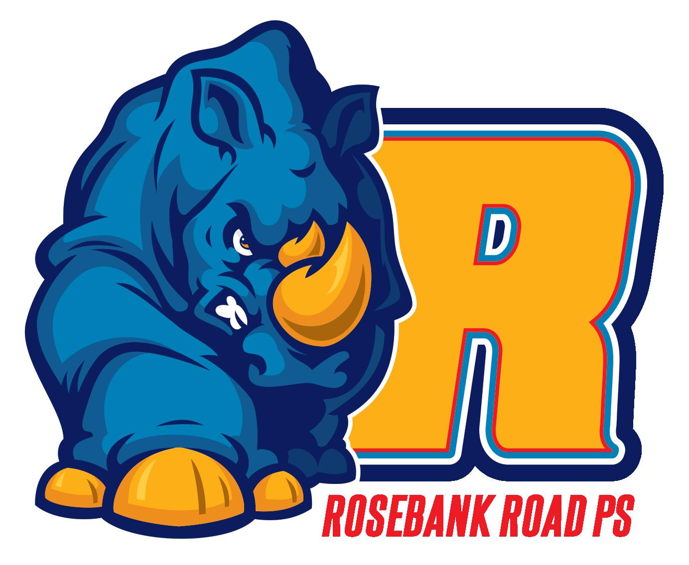 Rosebank Road Public School logo